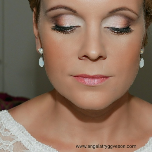 Makeup & Hair: Angela Tryggveson