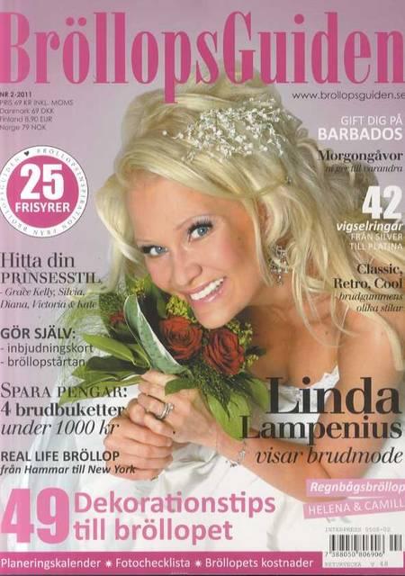 Bröllopsguiden 2011