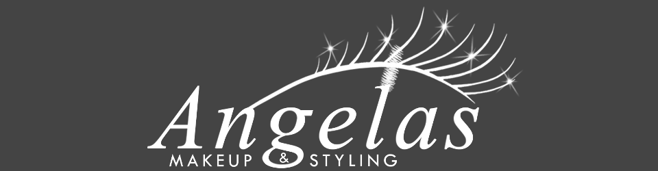 Angelas Makeup & Styling Blogg